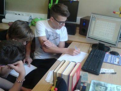 Tydzień biblioteczny