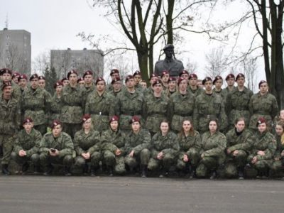 Obóz Kraków 2016
