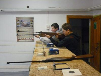 Otwarta strzelnica