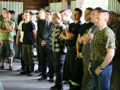 IX Turniej Strzelecki Służb Mundurowych