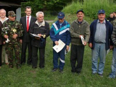 VII Turniej Strzelecki Służb Mundurowych