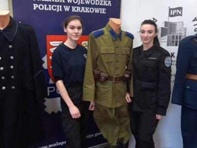 Warsztaty w Instytucie Pamięci Narodowej – Policjanci w służbie historii
