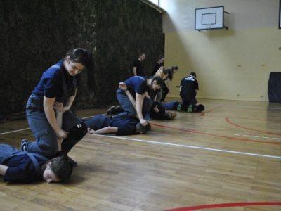 Legionowo 2018 – Obóz klas policyjnych
