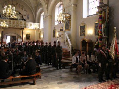 70 lat Szkoły Średniej w Tymbarku