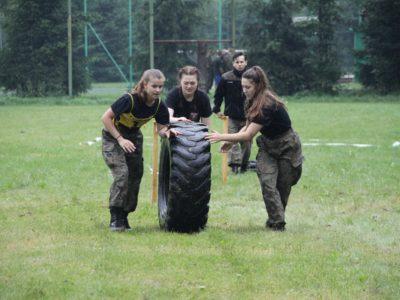 Zapraszamy na XX Powiatowe Zawody Sportowo – Obronne HARNAŚ 2019