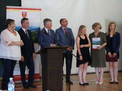 III miejsce w Konkursie Pomysł na biznes w Powiecie Limanowskim