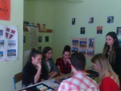 Dzień Kultury Języka w Państwowej Wyższej Szkole Zawodowej w Nowym Sączu