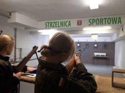 Zawody strzeleckie z okazji Święta Niepodległości