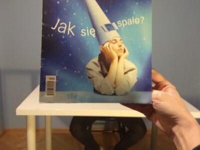 Sleeveface – ubierz się w książkę !!!