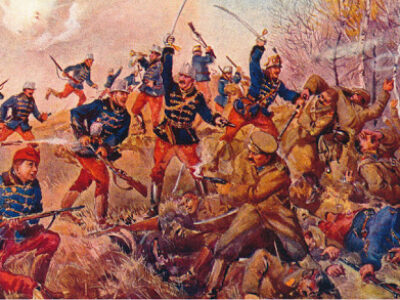 Bitwa pod Limanową