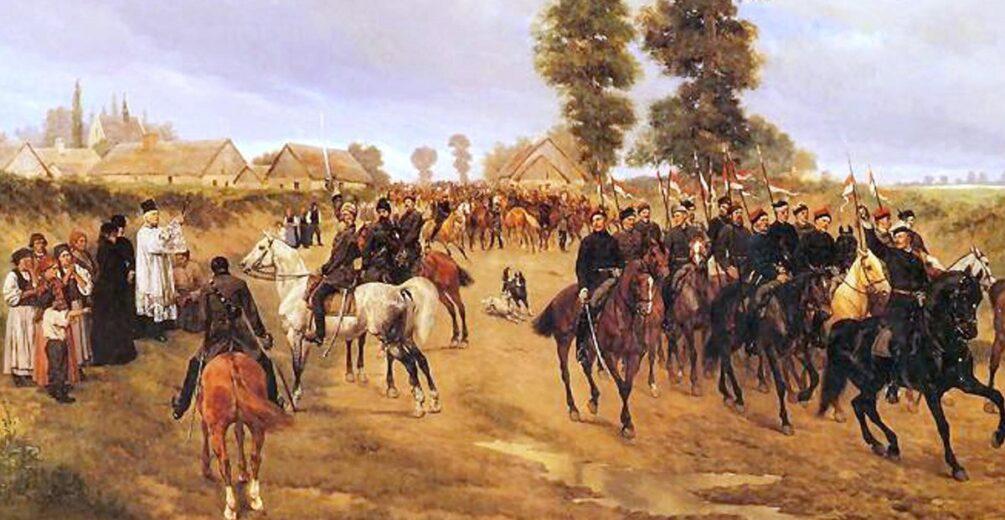 Powstanie Styczniowe 1863 – 1864