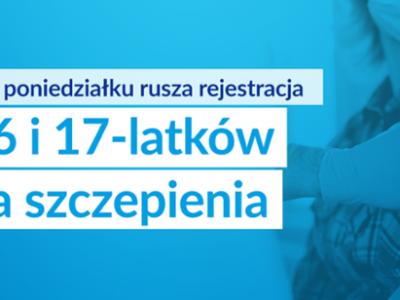 Komunikat Ministerstwa Edukacji i Nauki – szczepienie nastolatków